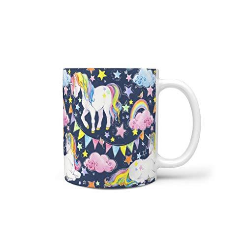 O5KFD & 8 11 ounce water cappuccino beker met handvat hoogwaardige keramische humor mok - mannen cadeau, geschikt voor woonhuis
