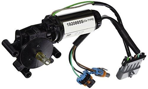 Automotive Replacement Headlamp Actuator Motors