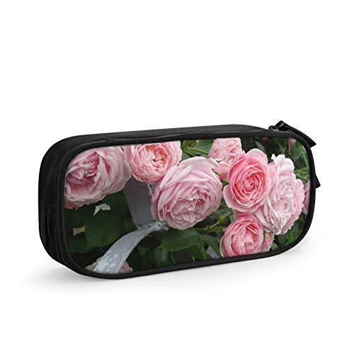Federmäppchen, Rosen, Blumen,...