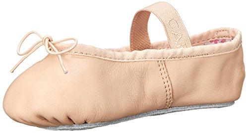 Capezio Daisy 205 Ballet Shoe (Toddler/Little Kid),Ballet Pink,8 M US Toddler