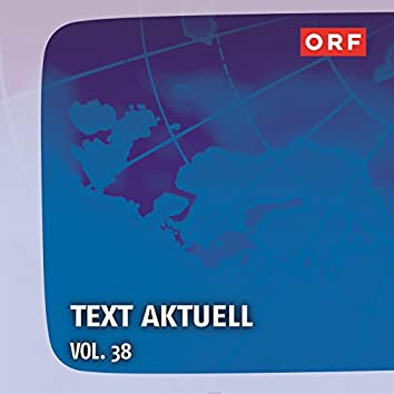 ORF Text aktuell, Vol. 38