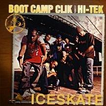 Ice Skate [Vinyl]