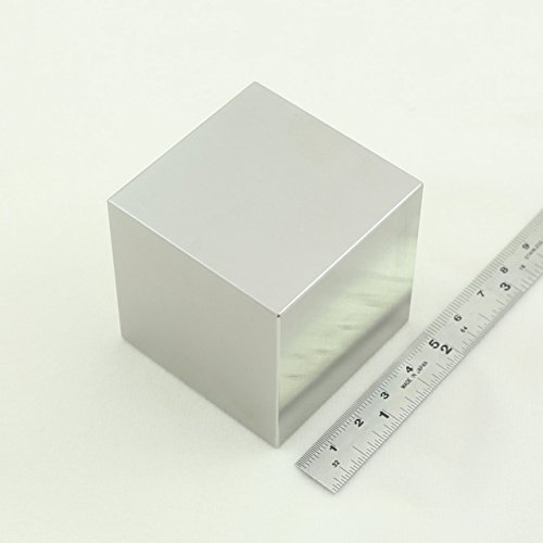 Tungsten Cube - 2' - Free 1' Cube with Purchase