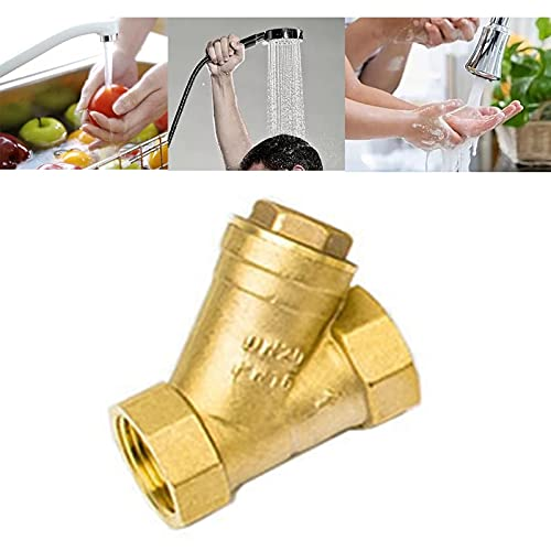 Boji Brass Ball Flodgate Pipe Hose Connector Coupling Quick Coupling Industrial Machine Accessories Household Connection Water Shut-off Switch Brass Ball Flow Control