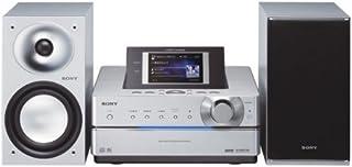 ソニー ハードディスクコンポ ネットジューク <MDシステム内蔵> NAS-M75HD
