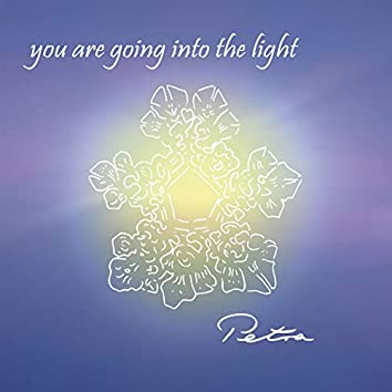 You Are Going into the Light - Healing Sounds and Prayers