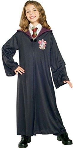 Harry Potter Kost¨¹m J¨¹nger Erwachsene Gryffindor Slytherin Ravenclaw Hufflepuff Adult Child Unisex Schule lange Umhang Mantel Robe