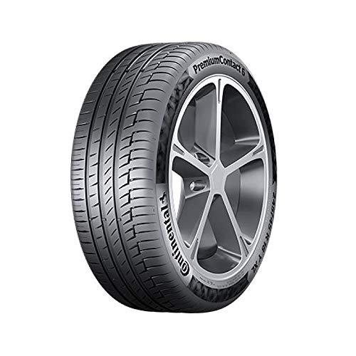Continental EcoContact 6 - 225/55R16 95W - Neumático de Verano