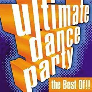 Best ultimate dance party 2002 Reviews
