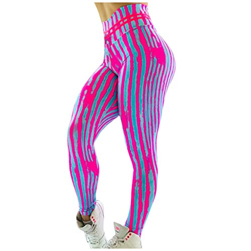 Find Discount Yoga Leggings for Women – Hip Stretch Ladies Sunflower Print Leggings Butt Lifting Leggings Booty Yoga Pants for Women Stretch Leggings Fitness Running Printed Workout Pants