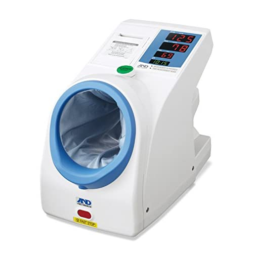 A&d Medical Kiosk Multi-User Automatic Blood Pressure Monitor