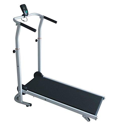 Cinta de Correr Magnetica Plegable Fitness