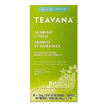 SBK11092391 - Teavana Jasmine Citrus Green Tea
