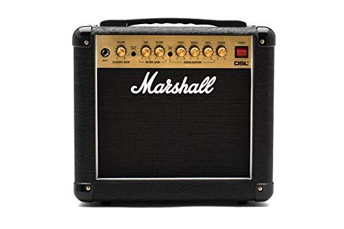 Marshall Amps Guitar Combo Amplifier (M-DSL1CR-U)
