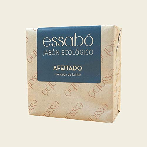 Jabones Beltran 0300004714 Jabon en Pastilla Eco Afeitat 24 Unidades 120 g