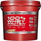 Whey Protein Prof. 5000g chocolate hazel