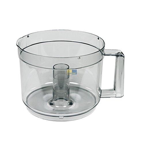 Bosch Siemens 00092607 092607 ORIGINAL Rührschüssel Schüssel Kunststoffschüssel Behälter Küchenmaschine