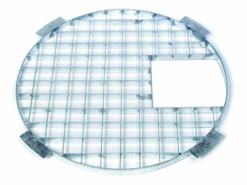 Ubbink Garten GmbH BioPure 2000 Basic Ubbink Fonteinrooster Rond, ca. 30 cm