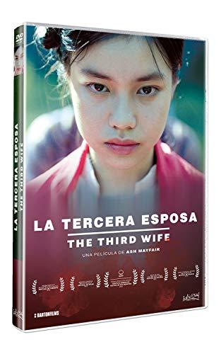 La Tercera Esposa (The Third Wife) [DVD]
