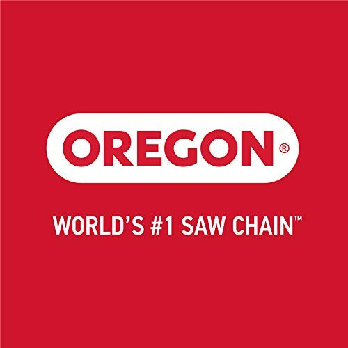 Oregon L68 ControlCut Chainsaw Chain for 18-Inch Bars, Fits Stihl, 68 Drive Links , grey