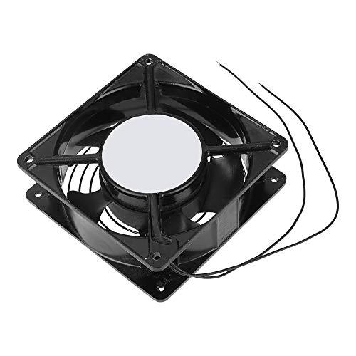 ViaGasaFamido Ventilador de incubadora, Ventilador de refrigeración de incubadora de Animales portátil, ventilación de Aire, Accesorios de máquina de incubación pequeña 220-240 V
