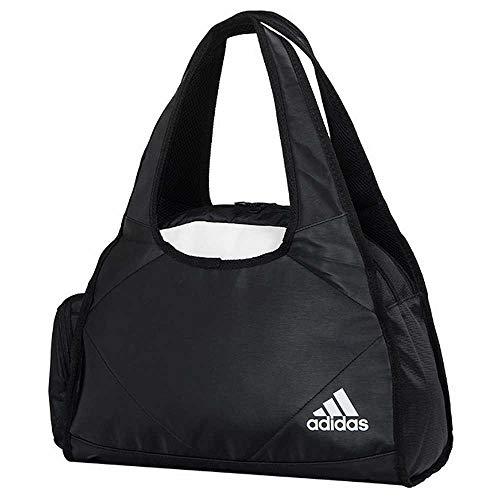 Adidas Padel Weekend Bag 2.0 Negro, Unisex Adulto, Black, Talla Única