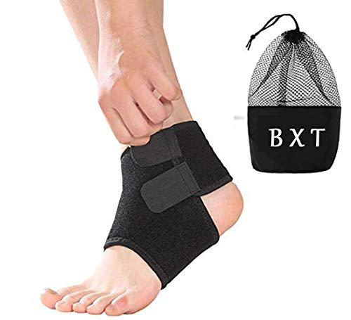 Kids Children Compression Ankle Brace Support Sleeve Foot Stabilizer Ankle Guard...