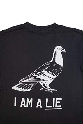 Birds Aren't Real Classic T-Shirt – I Am A Lie