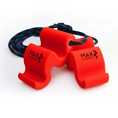 Max Climbing Maxgrip Hängegriffe