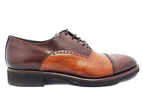 Luis Gonzalo 1966- Zapatos de Hombre Oxford 7880H (Numeric_45)