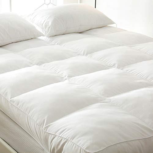 Love Home Pillowtop Matratze,Tatami Tatamimatte, Japaner Folding Atmungsaktive Student Schlafsaal Matratze Schlafen-weiß 90x200cm(35x79inch)