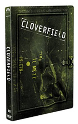 Cloverfield (Limited Edition Steelbook)