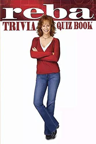 Reba: Trivia Quiz Book