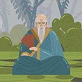 La Vie De Lao-Tseu: Une Biographie De L'auteur Du Tao Te King