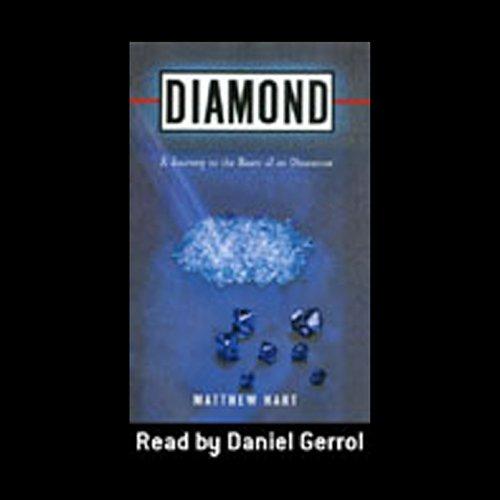 Diamond cover art