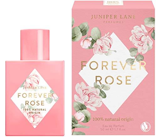 Juniper Lane Forever Rose, Eau de Parfum, 50 ml