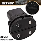 HZTWFC 96FG14529BC Nuevo lado del conductor Elevalunas eléctrico Elevalunas Interruptor Winder OEM # 96FG14529BC