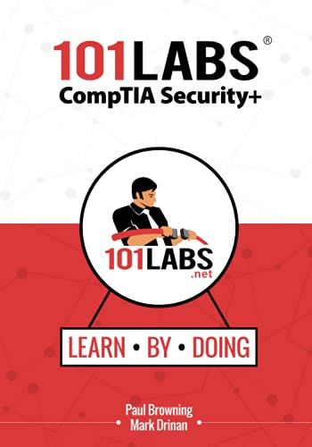 101 Labs - CompTIA Security+