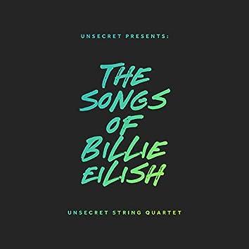 The Songs of Billie Eilish