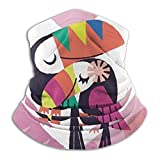 Pasamontañas Coral Reef and Tropical Fish In Sunlight Face Cover Scarf Neck Gaiter Multifunctional Headwear Motorcycle Pasamontañas Mouth Cover
