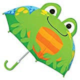 Stephen Joseph POP UP Umbrella Frog