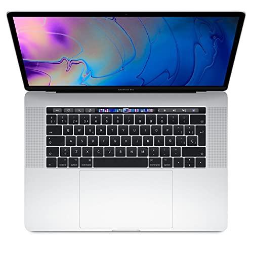 Macbook Pro Touch Bar Retina 13 - Argento - (ricondizionato Certificato) 2017 - Display 13' 2560x1600 - Four Thunderbolt 3 -