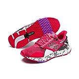 PUMA Hybrid Astro Wns, Zapatillas de Running para Mujer, Nrgy Rose Black, 42 EU