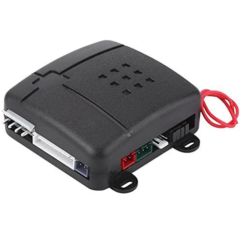 Alarma De Coche, Sistema De Protección De Seguridad De Alarma De Coche Universal Para Coche Para Puerta Y Ventana