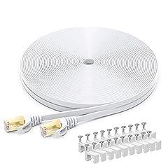 CAT 7 Ethernet-Kabel 10m