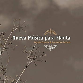 Nueva Música para Flauta