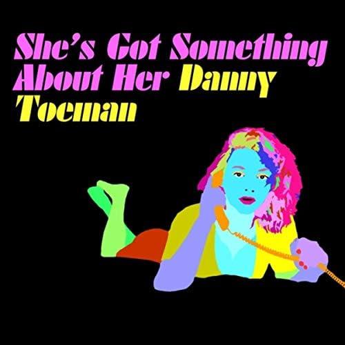 Danny Toeman