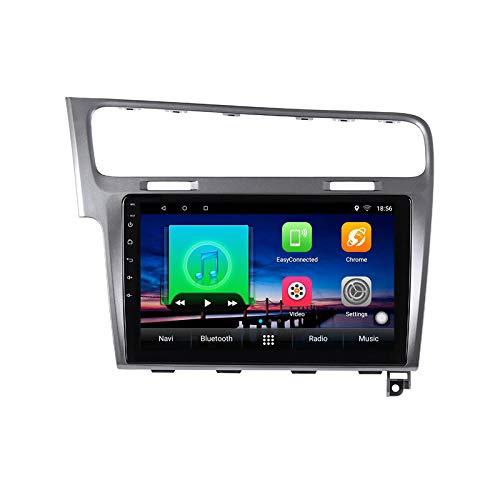 Lecteur DVD multimédia GPS Android 10 pour Volkswagen VW Golf 7 2013 2014 2015 10,1\