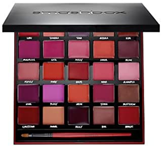 Smashbox For Twenty Five Years Our Lips Have Been Sealed Palette
