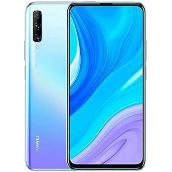 Huawei P Smart Pro (2019) Dual SIM 128GB 6GB RAM STK-L21 Breathing Crystal Blue: Amazon.es: Electrónica